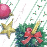 20181224 メリークリスマス!